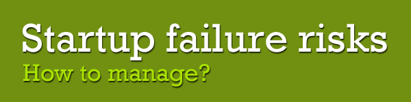 Headline for 10 Resources for Lowering Your Startup Failure Risks
