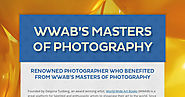 WWAB's Masters of Photography