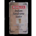 EVBRBINDINV5 Everbuild Resiblock Indian Sandstone Sealer & Colour Enhancer