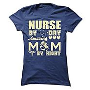 Funny Nurse Shirts - Nursing T Shirts Powered by RebelMouse