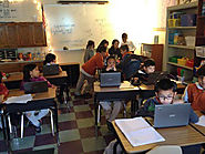Using Chromebooks in the Classroom