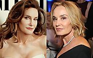 "Jessica Lange learnt about Caitlyn's comparison to her and declared it ""wonderful""!"