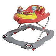 Disney Baby Lightning McQueen Walker