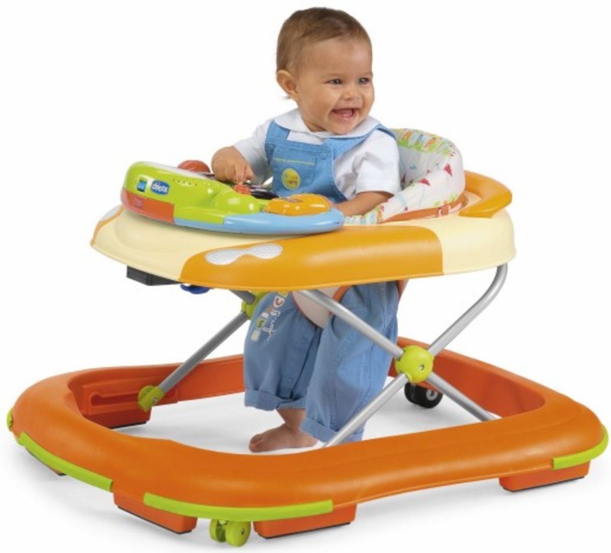 Headline for Baby Walkers with Wheels
