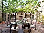 Stylish and Functional Outdoor Dining Rooms