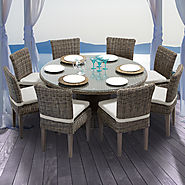Outdoor Dining Sets - Patio Dining Sets - Garden Dining Sets