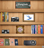 Hover your mouse over the picture to discover ThingLink Edu by Olli Gunst
