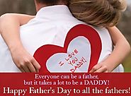 Happy Fathers Day Messages 2015 | Happy Fathers Day Wishes 2015