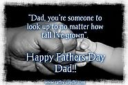 Happy Fathers Day Sayings and Fathers Day Quotes 2015