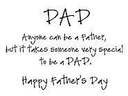 Happy Fathers Day 2015 Quotes, Poems, Sayings, Images, Pictures, Wishes, Messages, Cards, Wallpapers
