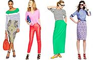 What the Color You Wear Says About You - PDResources