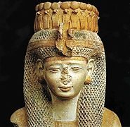 Merit Ptah: The First Woman in the History of Medicine