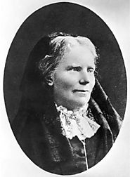 Dr. Elizabeth Blackwell: First Woman to Receive an M.D. Degree from an American Medical School