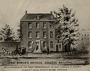 The Woman's Medical College of Pennsylvania: The First Medical Institution in the World Established for Women