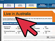 How to Travel and Work in Australia