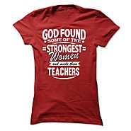 T Shirts for Teachers - Funny Teacher Shirts on Flipboard