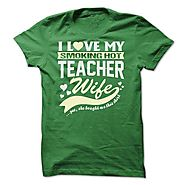 Funny Teacher T shirts