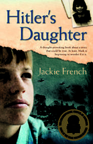 Hitler's Daughter - Jackie French - Paperback