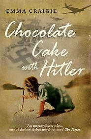 Short Books :: Chocolate Cake With Hitler