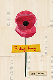 Finding Darcy by Sue Lawson (9781742030234) | Riverbend Books