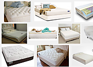 Amazon Best Sellers: Best Mattresses