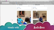 Musical Tutorial of AudioBoo