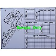 Laser Etched Whiteboards Online Buy in Nz