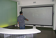 Projector Screens in NZ