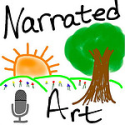 "Narrated Art "" Mapping Media to the Common Core"