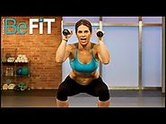 Jillian Michaels: No More Trouble Zones- Complete Workout