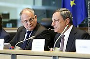 European Court rules that ECB's OMT program of 2012 is OK; not a word from Germany about returning the Greek 2010 cou...