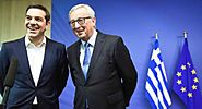 Greece's Tsipras: Risking country and Eurozone or securing an extra argument for creditors?