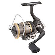 Abu Garcia CARD SX30-C Cardinal Spinning Reel with 5 Ball Bearing, Clam, 9.2-Ounce