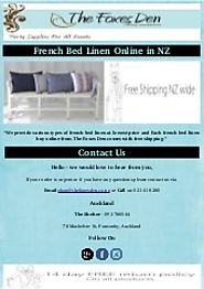 Quick Way to Buying Online Bed Linen Sheets