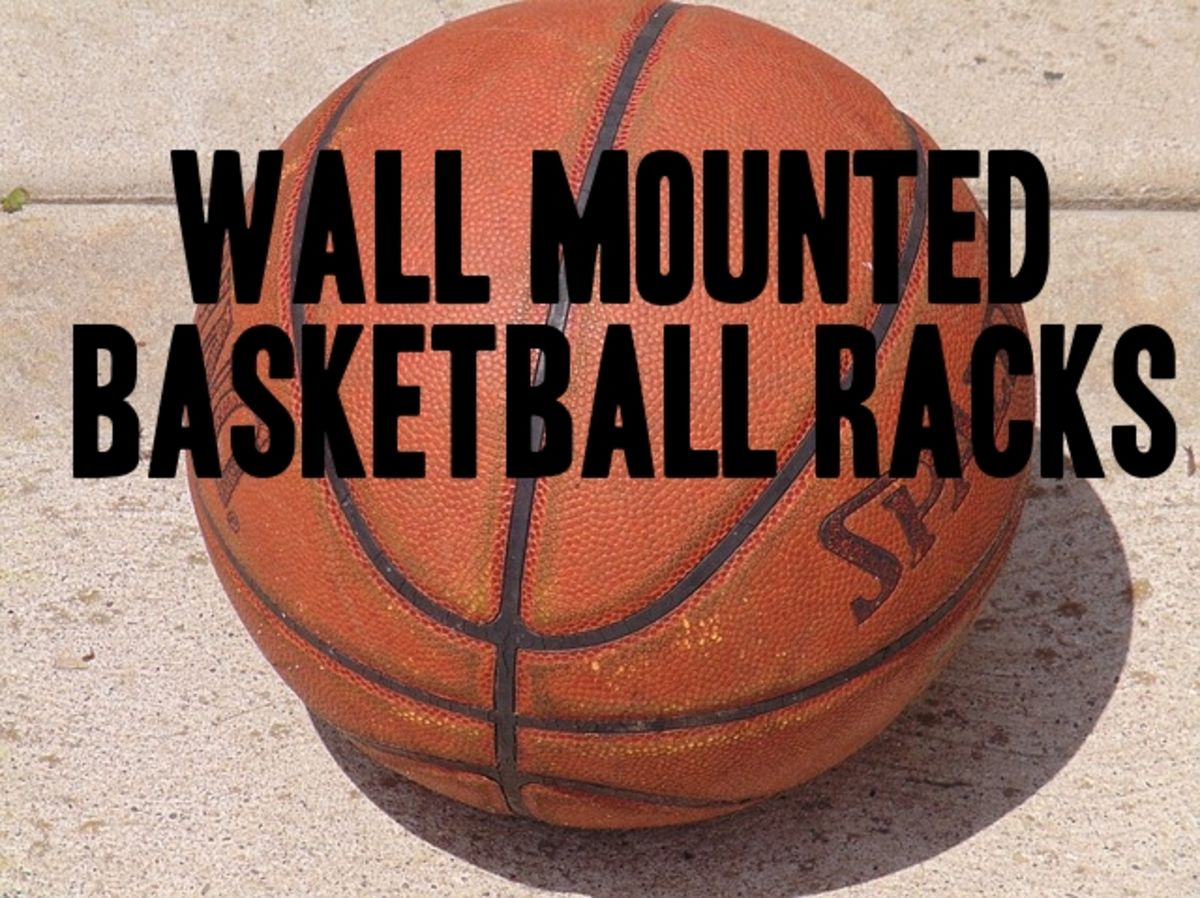 Headline for Best Wall Mounted Basketball Storage