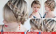 Top 10 Most Beautiful Hairstyles For Women In 2015 Best New Hairstyles Ideas For Women