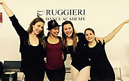 Professional Dance Courses in London - RDA - Perfoming Arts Dance School