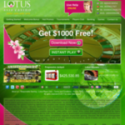 Lotus Asia Casino on Zootool