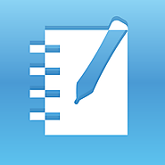 SMART Notebook app for iPad