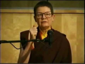 Pema Chodron: What Are We Afraid Of?