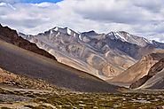 The Markha Valley Trek, Ladakh