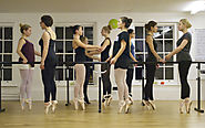RDA - Perfoming Arts Dance School, Ballet Classes London