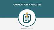 How To Simplify Magento Quotation Management