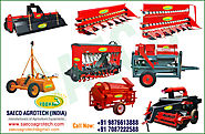 agriculture implements