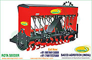 Roto Seeder manufacturers in India