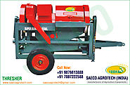 Thresher manufacturers in Punjab or Ludhiana