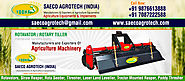 Rotavator, Rota Seeder, Thresher, Straw Reaper, Paddy Threshers and all type of Agriculture equipments in ludhiana pu...