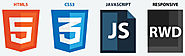 Responsive Template Design in Jalandhar | CSS3 | HTML5