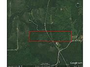 Buy Land Off Tangley Ridge Rd in Maine