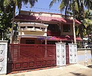 5 BHK House for Sale at Nalanchira, Trivandrum | nbook